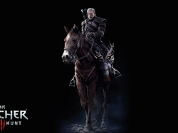 Koń, Wiedźmin 3: Dziki Gon, Gra, The Witcher 3 Wild Hunt