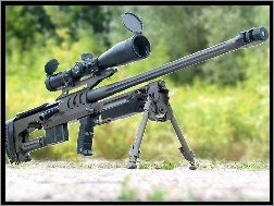 62 mm, Rifle, Sniper, 7