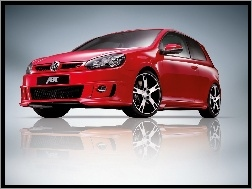 ABT, Volkswagen Golf 6, Tuning