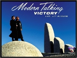 Album, Modern Talking, Victory