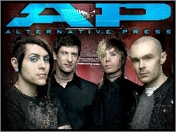 Afi, Aleternative press
