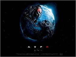 planeta, Aliens Vs Predator 2 - Requiem, stwory