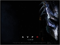 Aliens Vs Predator 2 - Requiem, maska