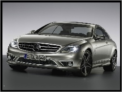 AMG, Mercedes CL, 65