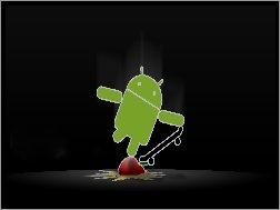 Apple, Android, Deskorolka
