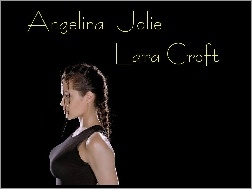 Angelina Jolie, Tomb Raider, Lara Croft