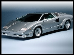 Anniversary, Lamborghini Countach, 25th