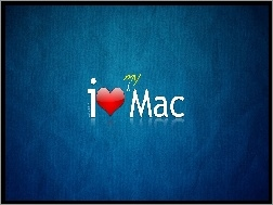 Napis, Apple, Mac