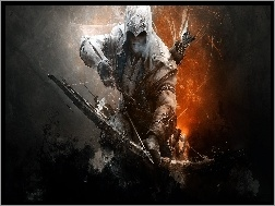 Assassin Creed III, Connor