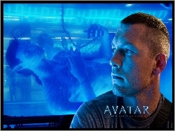 Avatar, Sam Worthington