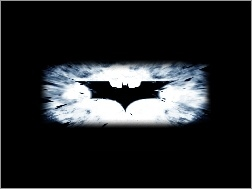 Batman Dark Knight, batman, logo