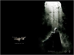 Batman Dark Knight, nietoperze, batman