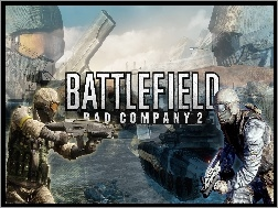 Battlefield Bad Company 2, Gra, PS3