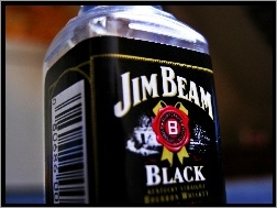 Jim Beam, Black