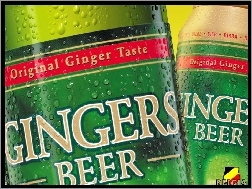 Gingers Beer, Piwo