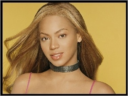 Beyonce Knowles, Blond Włosy