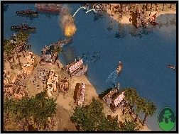 Bitwa, Empire Earth 2