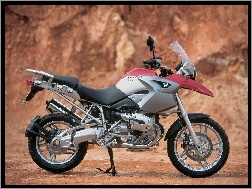 Enduro, BMW R1800GS