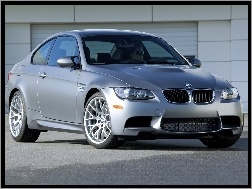 BMW M3, Frozen Gray Series