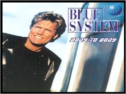 Body to body, Blue System, Album