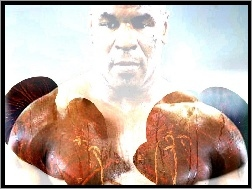 "Michael Gerald ""Mike"" Tyson"