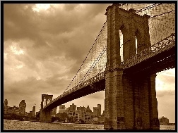 Brooklyn, Bridge