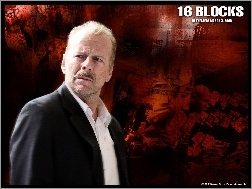 Bruce Willis, 16 Blocks