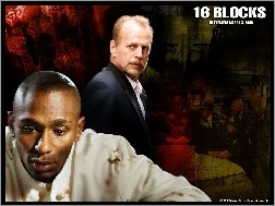Bruce Willis, 16 Blocks, Mos Def