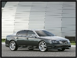 Buick Lucerne Super, Tuning