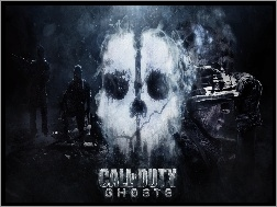Call Of Duty: Ghosts, Żołnierze