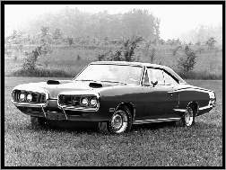 Car, Dodge Coronet, Muscle