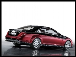 Carlsson, Mercedes Benz CL65, Pakiet