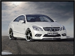 Carlsson, Coupe, Mercedes E500, Alufelgi