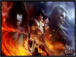 Castlevania, Lords Of Shadow