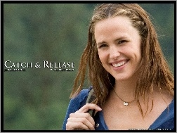 Catch And Release, Jennifer Garner