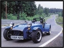 Caterham Super Light R 500