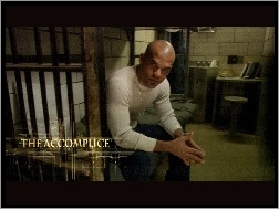 cela, Prison Break, Amaury Nolasco