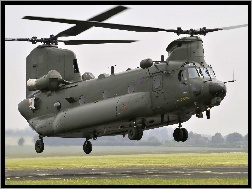Chinook, Boeing, CH-47