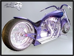 Custom, Chopper, Cruiser