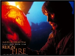 Christian Bale, reign of fire