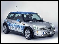 Mini, Clean Energy