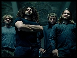 Coheed And Cambria, zespół