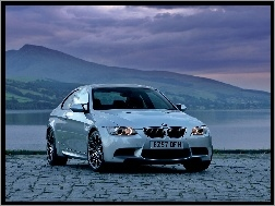 Coupe, BMW E90, M3