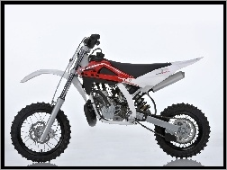 Cross, Husqvarna CR 50