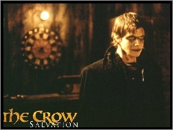 Crow 3 The Salvation, Eric Mabius