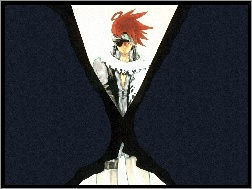 D.Gray-Man, Lavi