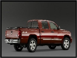 Dodge Dakota, V8