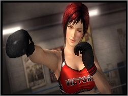 Dead Or Alive 5, Mila