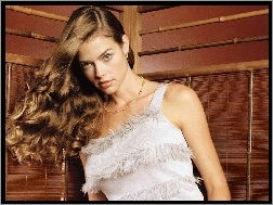 włosy, Denise Richards