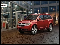 Dealer, Dodge Journey